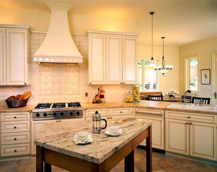 Specialized Homes Custom Built Homes