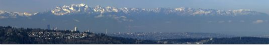 The Originals: Issaquah Highlands Panorama